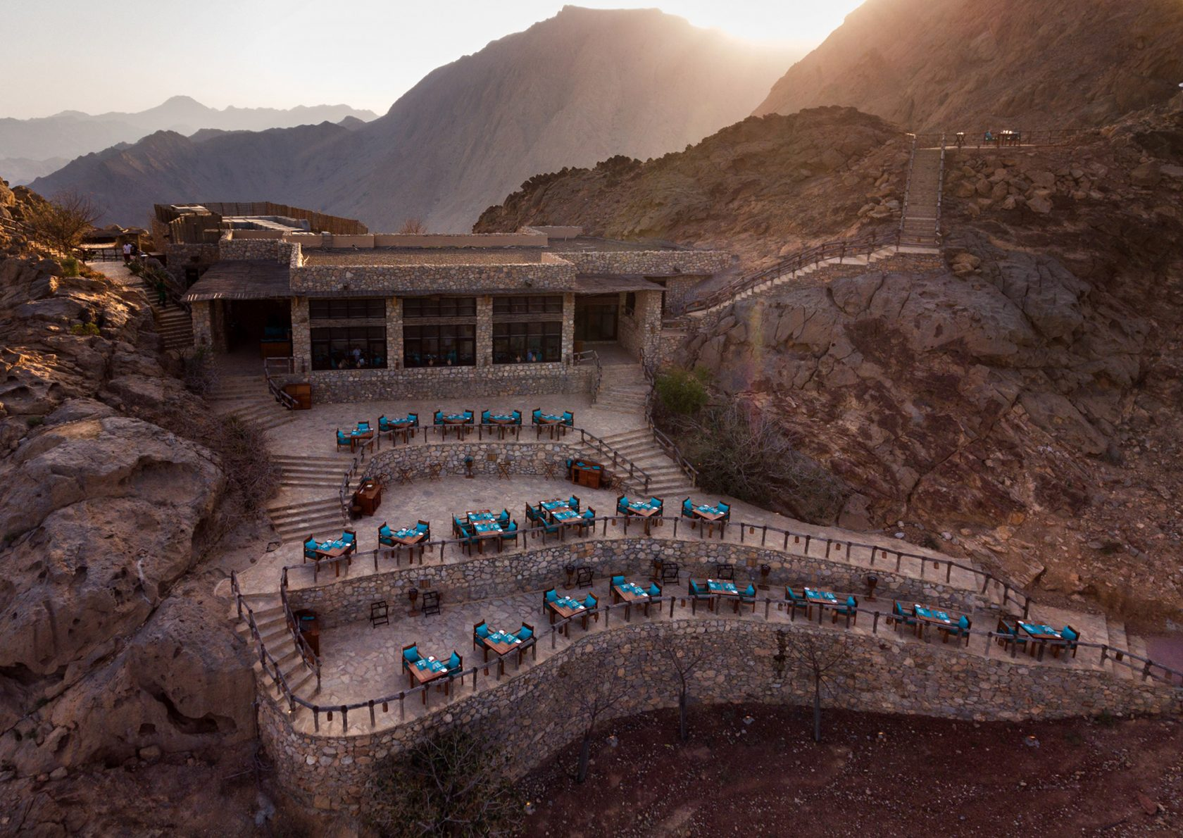 Six Senses Zighy Bay, Oman – Sense on the Edge