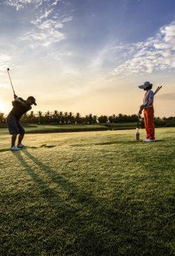 Sofitel Legend Metropole Hanoi, Vietnam - Golf