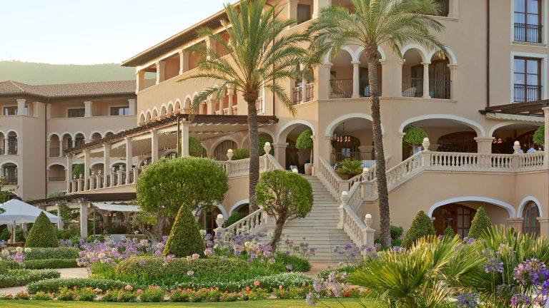 St. Regis Mardavall Mallorca