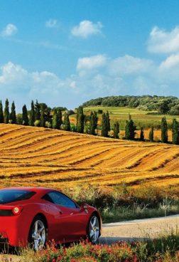 TUI BLUE Selection - Il Castelfalfi - Ferrari