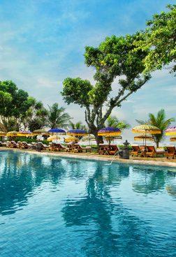 The Oberoi Beach Resort Bali – Pool
