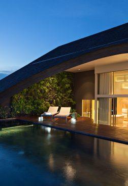 COMO Uma Canggu – Top-Luxushotel auf Bali, Indonesien