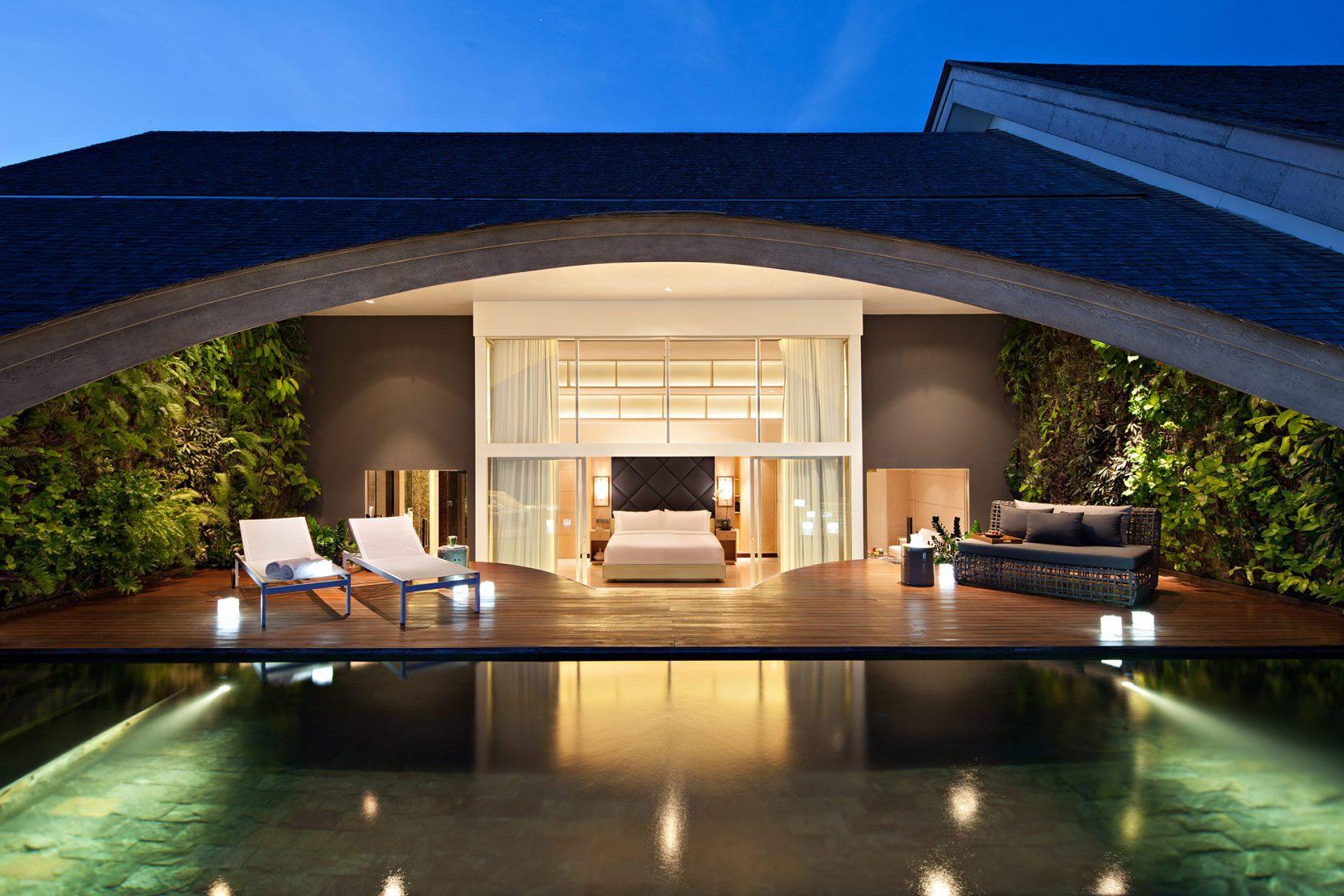 COMO Uma Canggu Bali – Penthouse