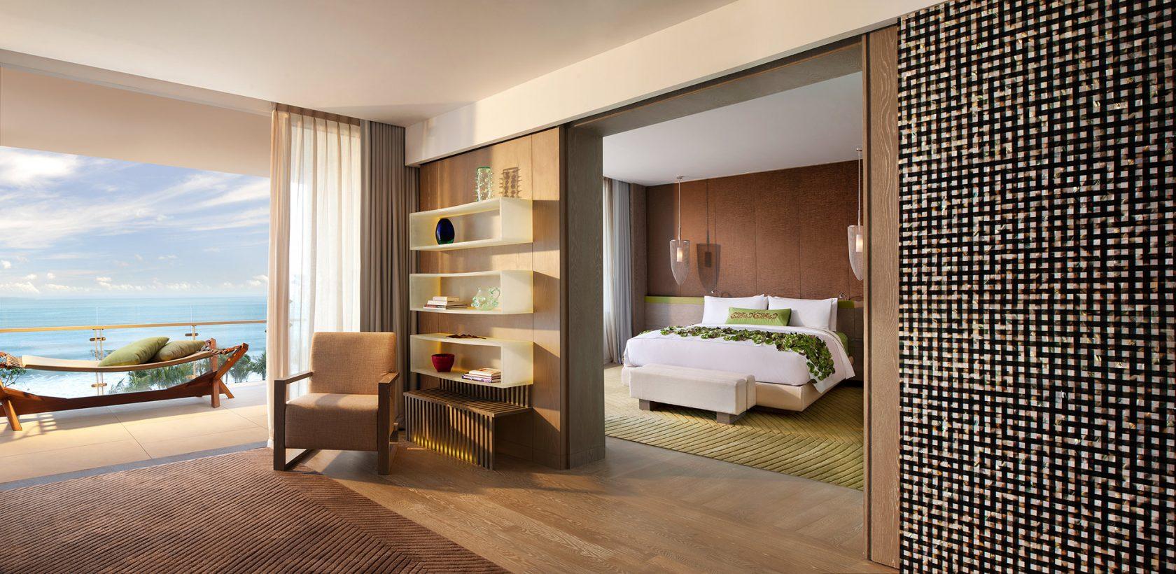 W Bali Seminyak – Marvelous Suite