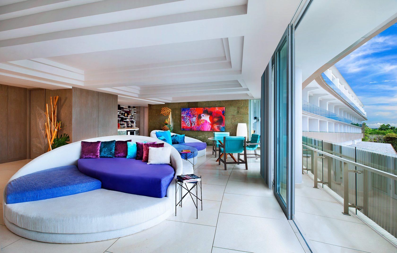 W Bali Seminyak – WOW Suite