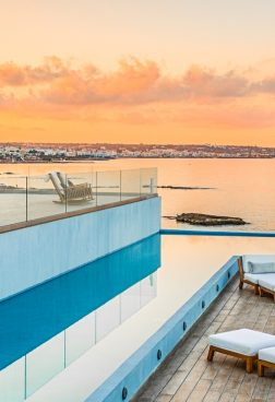 Abaton Island Resort Kreta