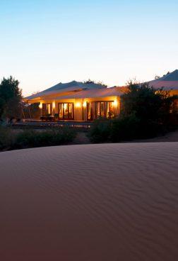 Al Maha, A Luxury Collection Desert Resort – Dubai, V.A.E.