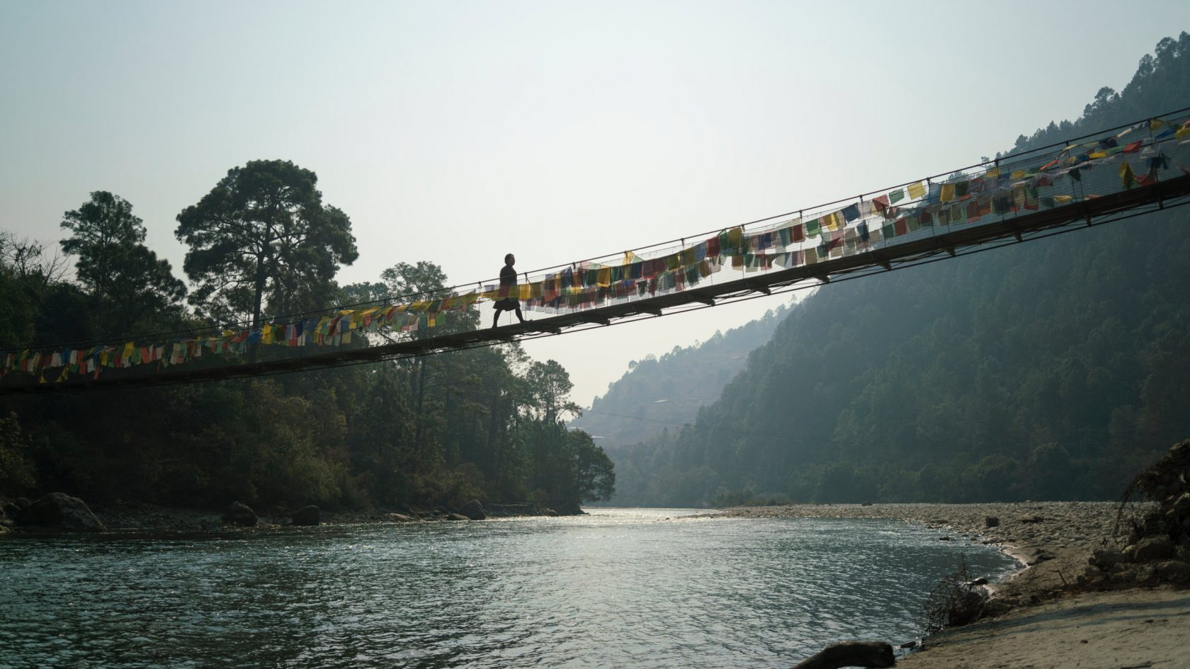 Amankora Punakha, Bhutan – Natur