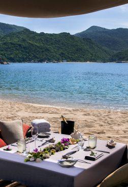 Amanoi Vietnam – Destination Dining