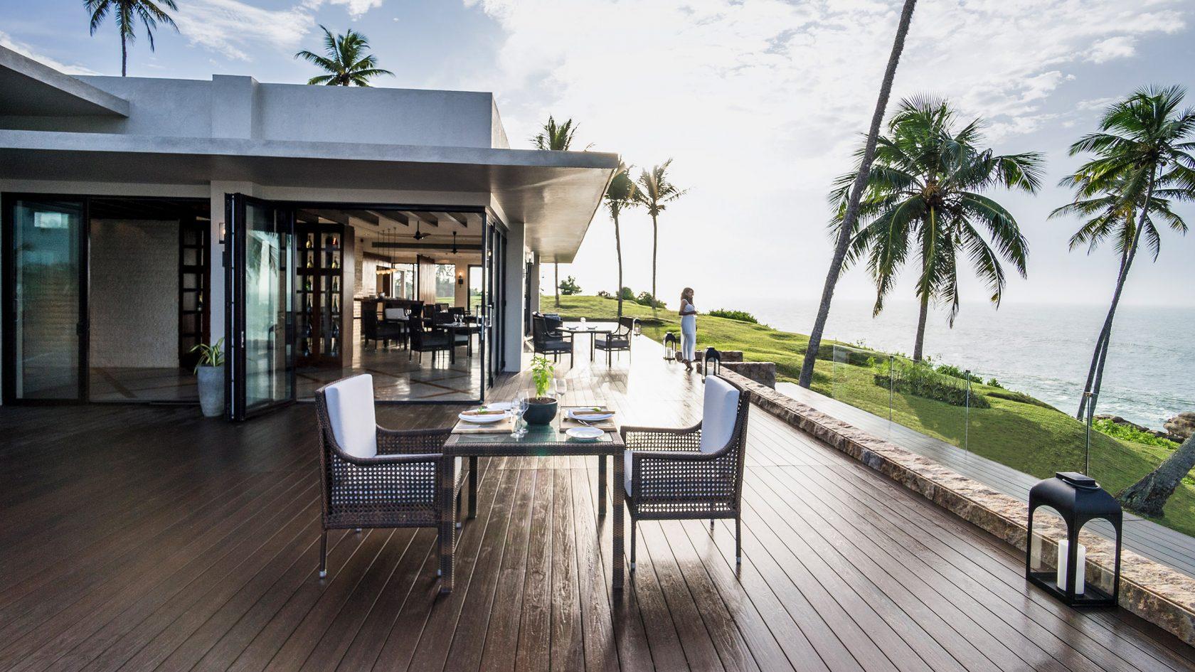 Anantara Tangalle, Sri Lanka