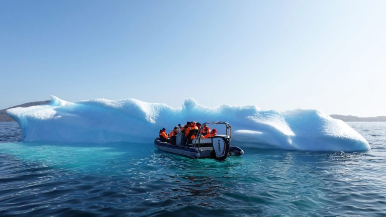 Bucketlist Europa: Expedition Arktis – Spitzbergen