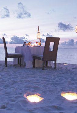 Constance Moofushi Malediven – Destination Dining