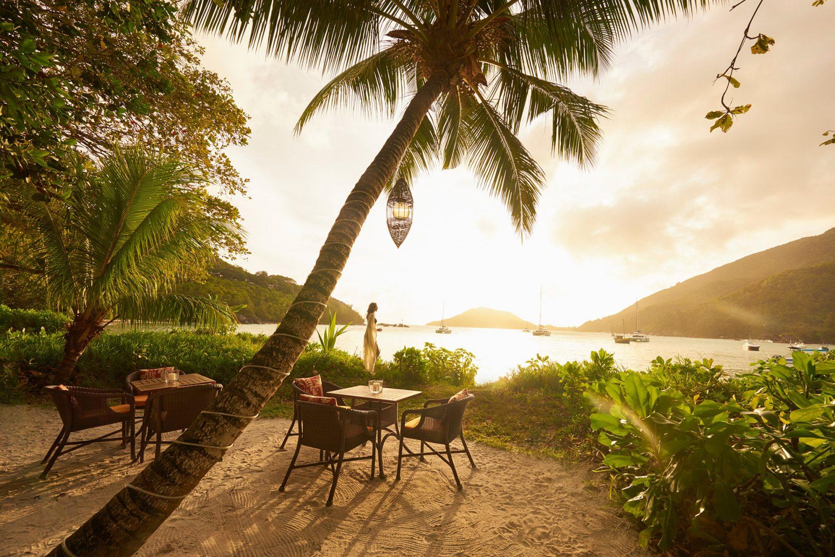 Constance Ephelia, Mahé / Seychellen – Luxusreisen & Golfreisen Seychellen