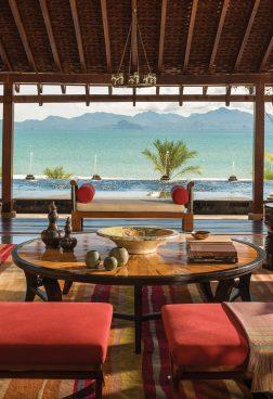 Four Seasons Langkawi/Malaysia - Bar