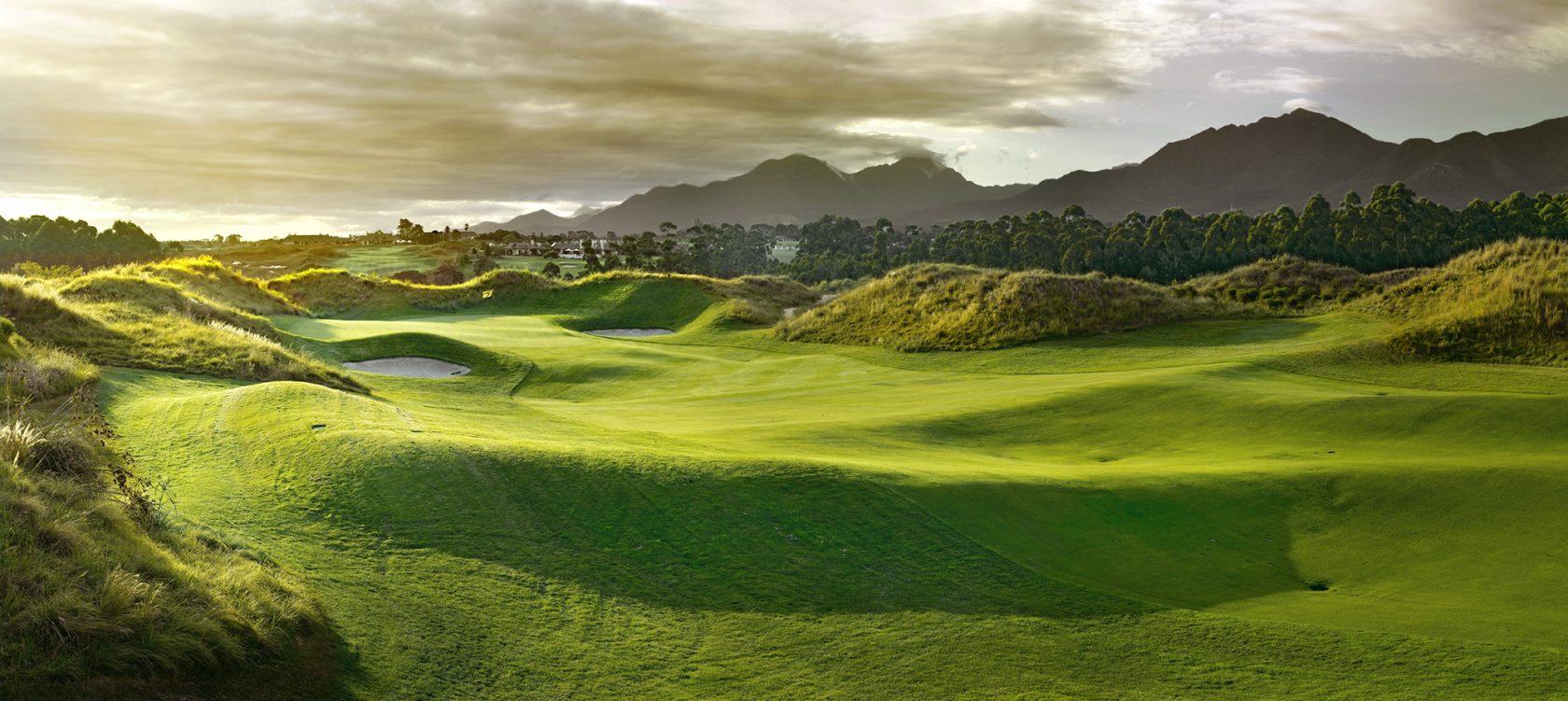 Rundreise/ Golfreise Südafrika – Fancourt/ The Links