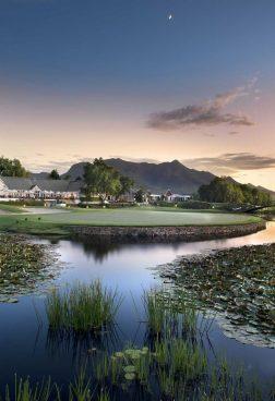 Golfreise Südafrika – Fancourt / Montagu