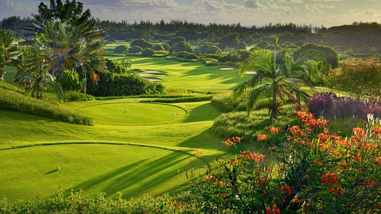 Golfreise Mauritius – HEritage Golfclub