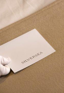 Silversea Cruisesentdecken
