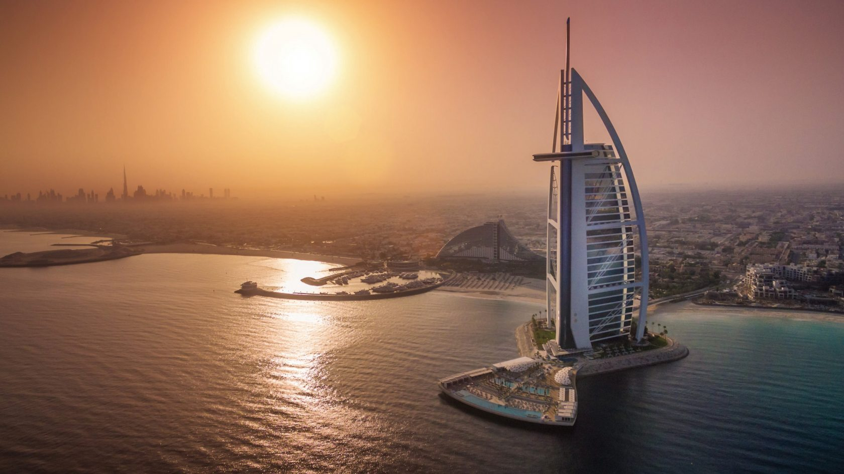 Luxushotels buchen – Jumeirah Hotels & Resorts