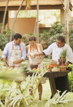 Anantara Hotels, Resorts & Spasentdecken