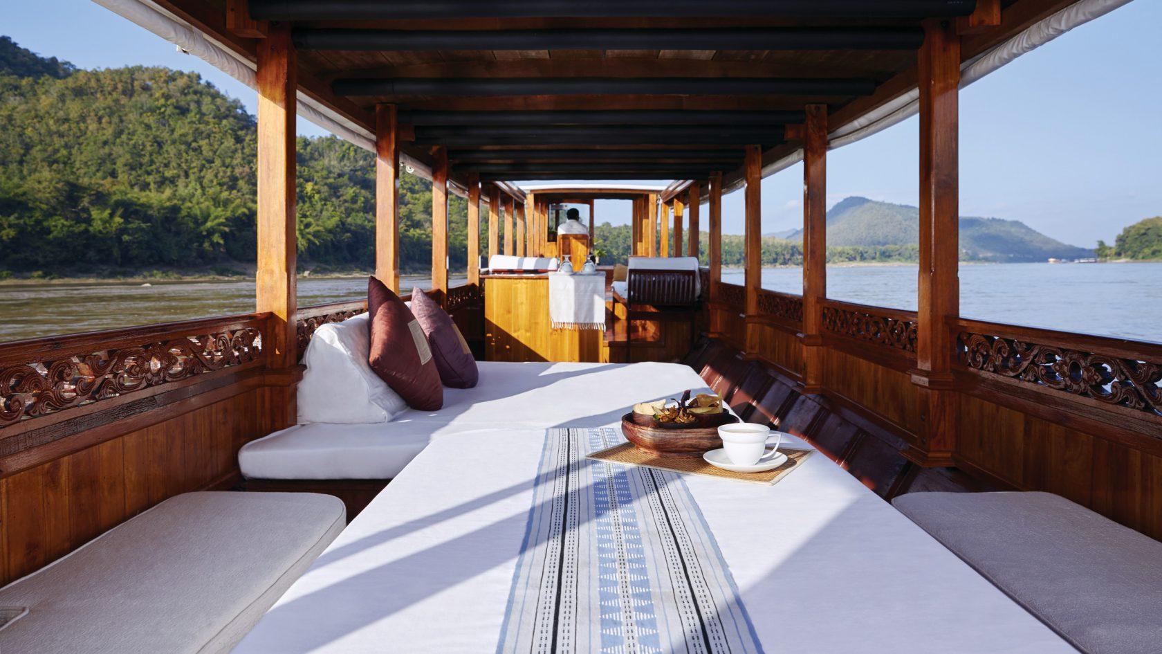 Luxushotels buchen – Belmond Hotels, Trains and River Cruises