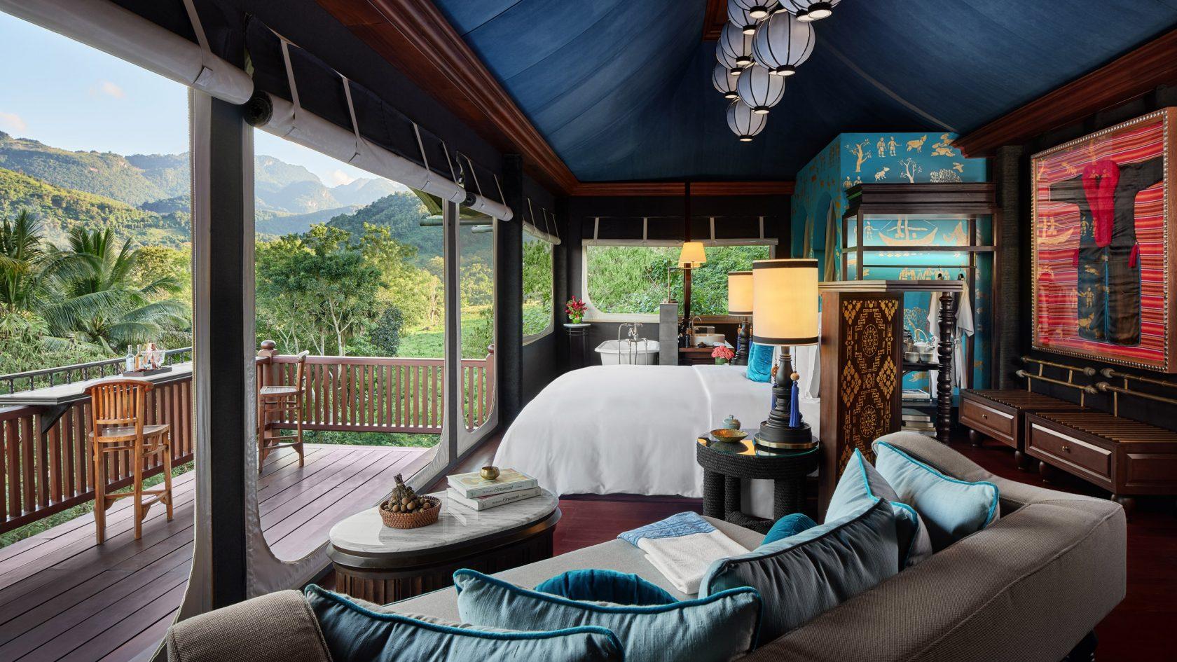 Luxushotels buchen – Rosewood Hotels & Resorts