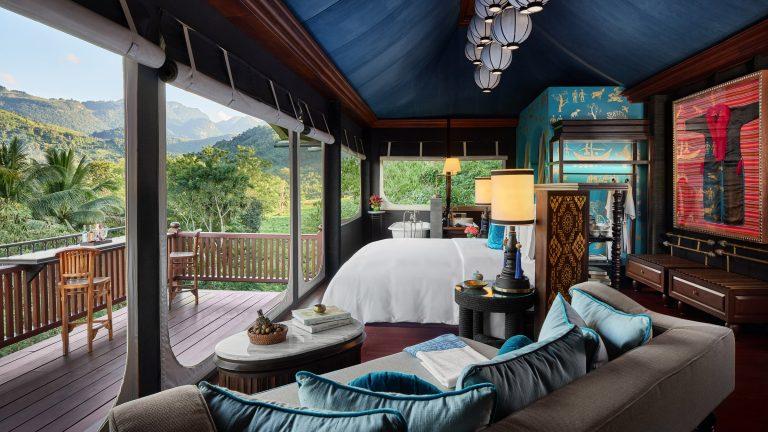 Rosewood Hotels & Resortsentdecken