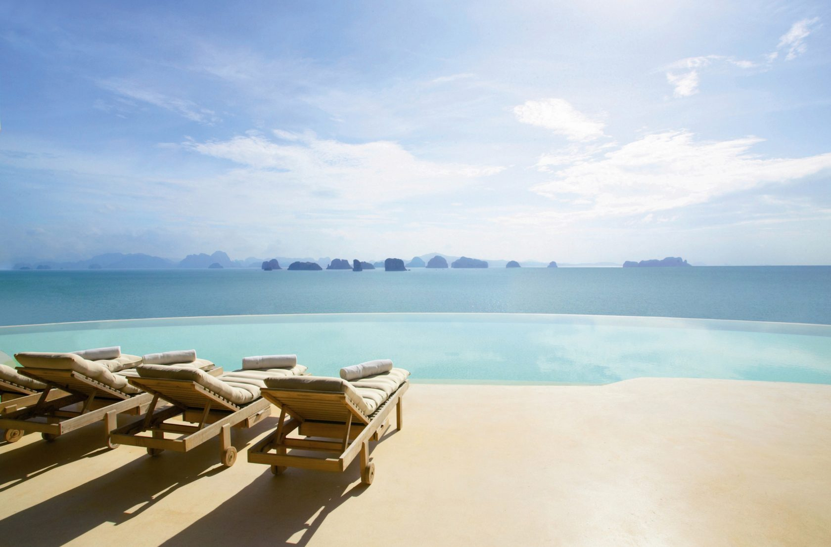 Six Senses Hotels Resorts Spas: Top-Luxushotels