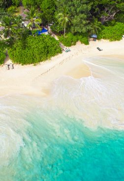 Strand-Hotelsentdecken
