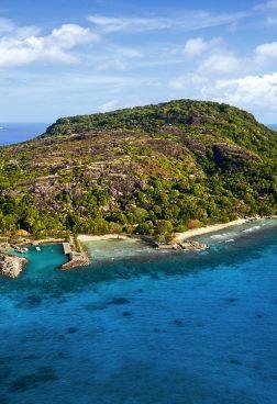 Insel-Resortsentdecken