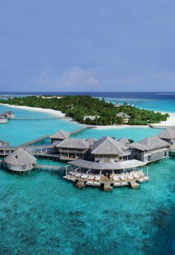 Maledivenentdecken