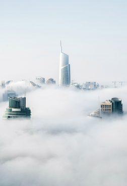 Dubaientdecken