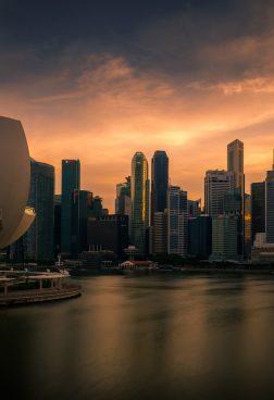 Singapurentdecken