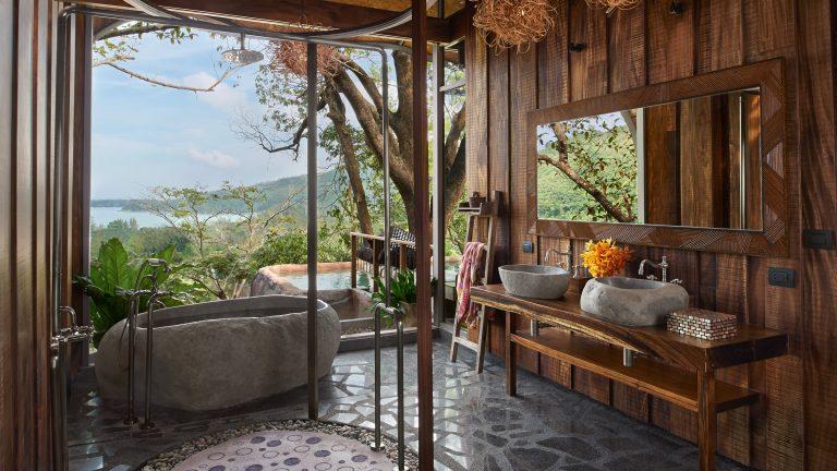 Luxusresort Keemala Phuket, Thailand