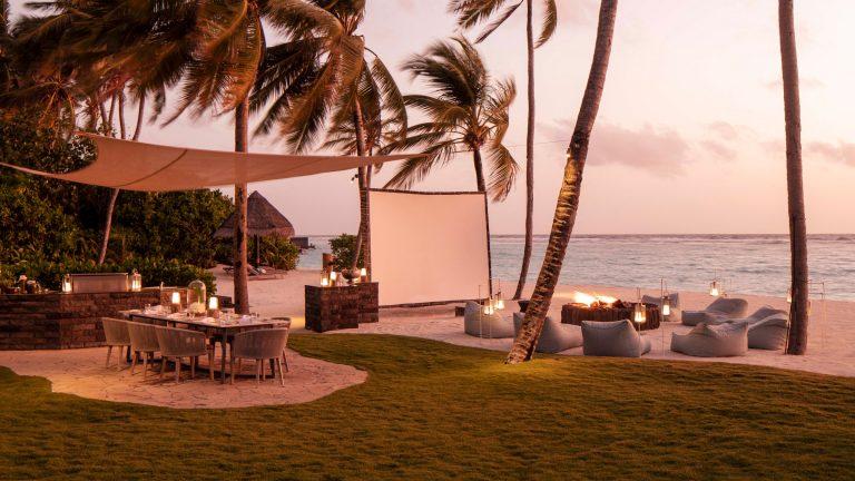 One&Only Resortsentdecken