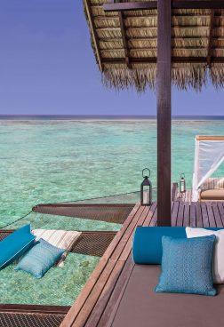 One&Only Reethi Raa – Water Villa mit Pool