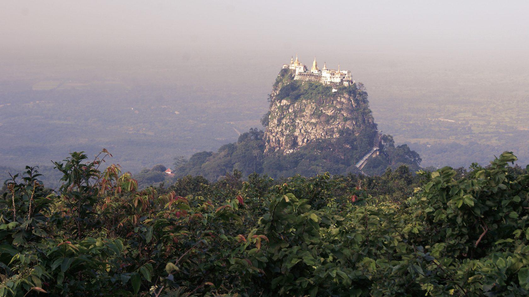 Privatreise, private Rundreise Myanmar