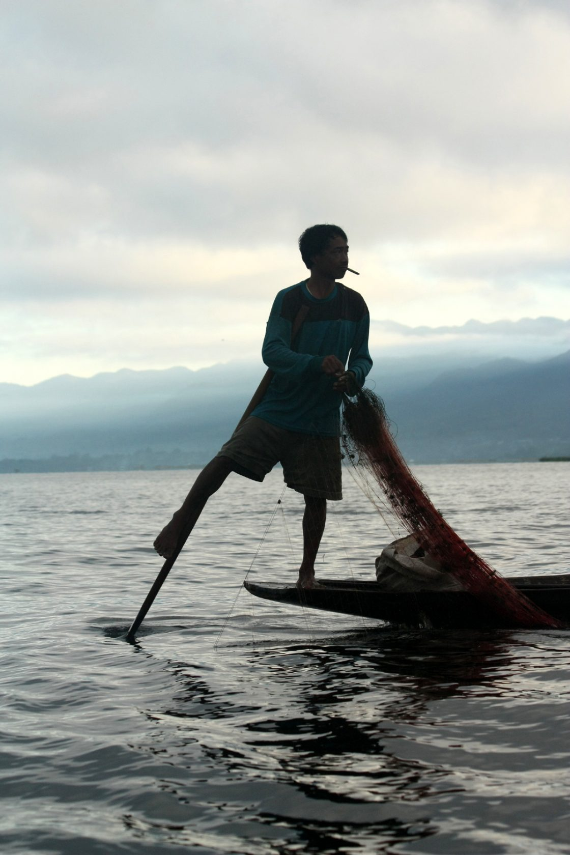 Privatreise, private Rundreise Myanmar: Inle See