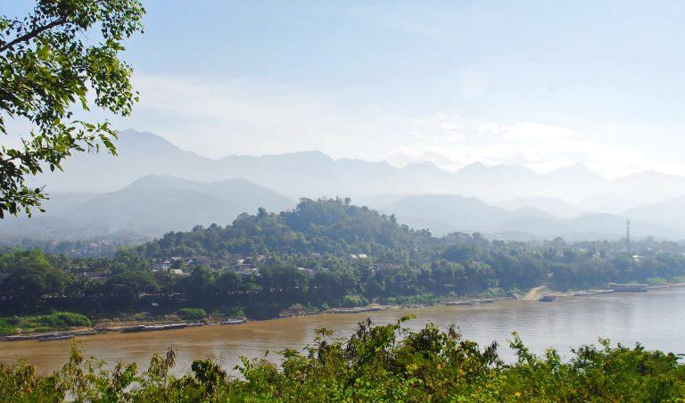 Privatreise, private Rundreise Laos: Luang Prabang