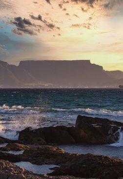 Weinreise Südafrika