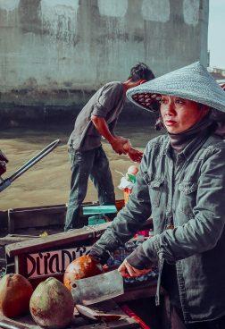 Privatreise Kambodscha – Flusskreuzfahrt & Badeaufenthalt