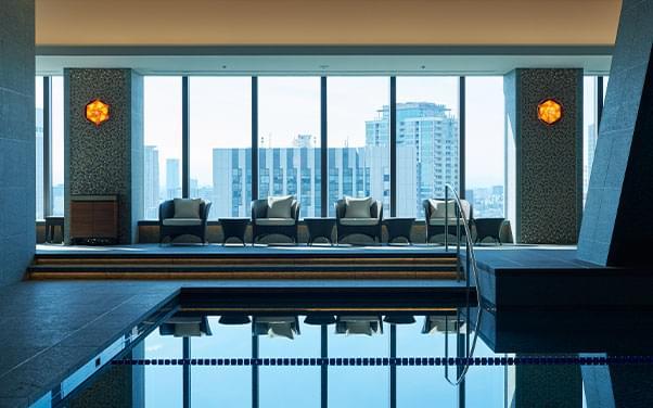 Luxushotel Tokyo – The Okura