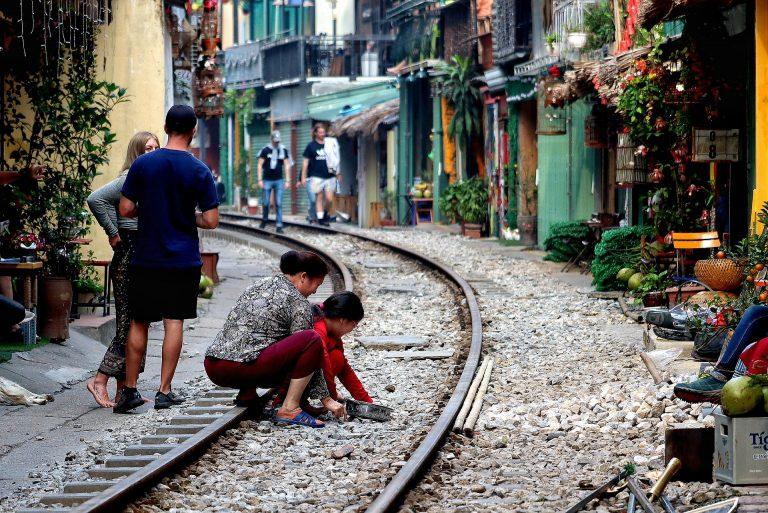 Privatreise, Rundreise Vietnam: Hanoi
