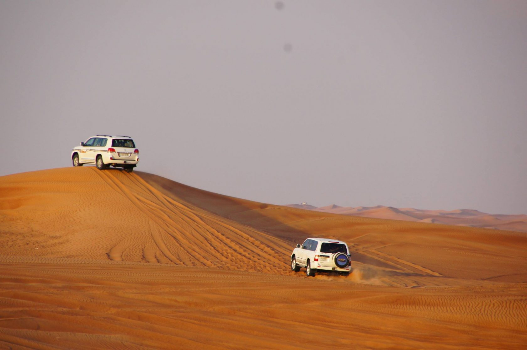 Jeep-Safari Orient