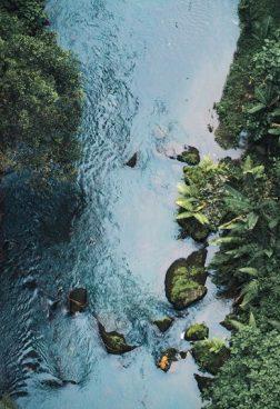 Six Senses Uluwatu – Abenteuer-Tour River Rafting