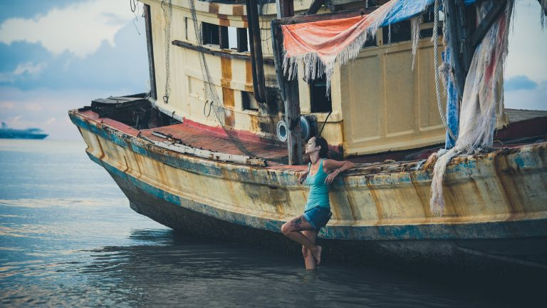 Privatreise, private Rundreise Thailand