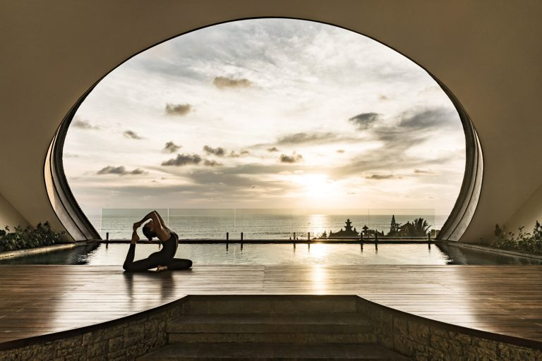 Luxus-Yogaurlaub buchen: Yogareisen, Yogaretreats